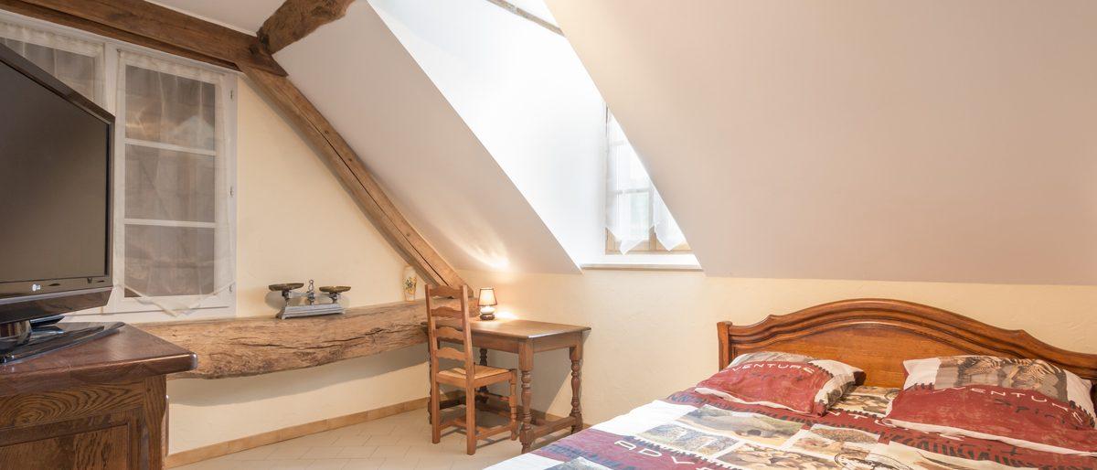 Permalien vers:La chambre beige