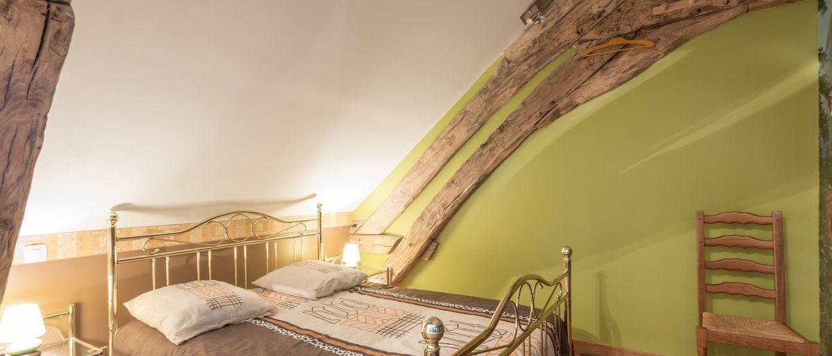 Permalien vers:La chambre verte