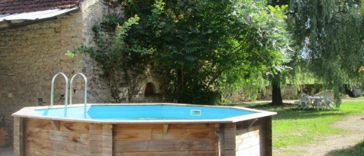 Permalien vers:La piscine
